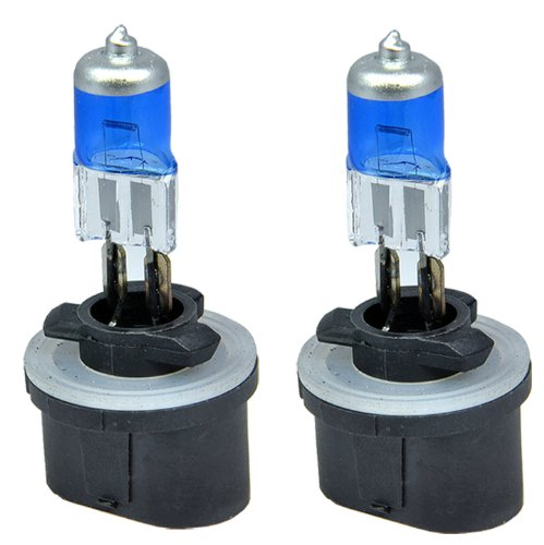 880 884 885 890 893 899 37.5W x2 pcs Fog Light Xenon HID Replace Bulbs (Cadillac Escalade Fog Lights 2002 compare prices)