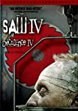 Saw IV / Décadence IV (Bilingual)