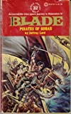 img - for Pirates of Gohar (Richard Blade, #32) book / textbook / text book