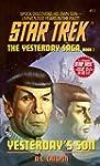 Yesterday's Son (Star Trek: The Origi...