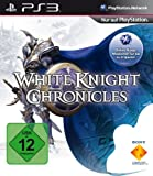 Bild 51O4cd3VAmL. SL160  zum Thema White Knight Chronicles.