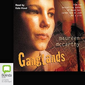 Ganglands Audiobook