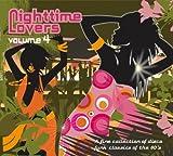 echange, troc Compilation - Nighttime Lovers, Vol. 4