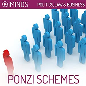 Ponzi Schemes Audiobook