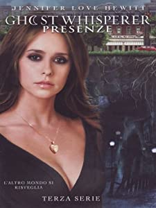 Ghost Whisperer - Presenze - Stagione 03 (5 Dvd) [Italia]