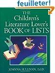 The Children's Literature Lover's Boo...