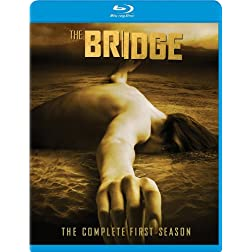 The Bridge: Season 1 [Blu-ray]
