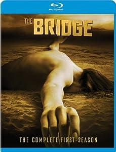 The Bridge: Season 1 [Blu-ray]