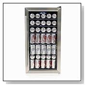 Whynter BR-125SD Beverage Refrigerator