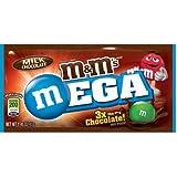 American Milk Chocolate MEGA M&M's, 42g (1.48oz) Bag