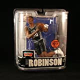 McFarlane NBA Legends: David Robinson - San Antonio Spurs