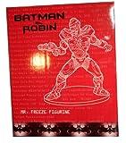 Warner Bros. Studio Store Exclusive Batman and Robin Movie Mr Freeze Arnold Schwarzenegger 12