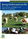 Jungrinderaufzucht: Grundlagen erfolgreicher Milcherzeugung