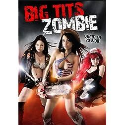 Big Tits Zombie