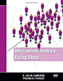 img - for Microeconometrics Using Stata book / textbook / text book