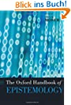 The Oxford Handbook of Epistemology (...