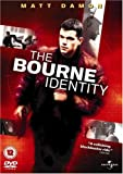 The Bourne Identity [2002] [DVD]