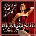 Burlesque Show Music