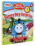 Talking Look and Find: Thomas & Friends, Sunny Day Surprise (1412745055) by Jim Durk