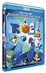 Rio 2 [Combo Blu-ray 3D + Blu-ray + DVD]