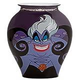 Disney Limited Edition Porcelain Disney Villains Ursula Vase Le 1000