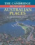 The Cambridge Dictionary of Australia...