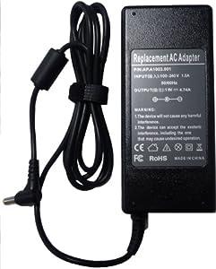 Cargador - Alimentador para ACER Aspire 7720g series, 90 W, Adaptador de corriente para ordenador portátil ACER Aspire 7720g series garantía 9 meses, entrega 48h