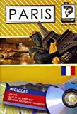 echange, troc The Travel-Pac Guide To Paris [Interactive DVD] [Import anglais]