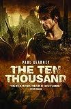 The Ten Thousand (Macht Trilogy 1)