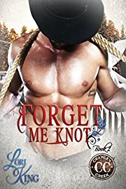 Forget Me Knot (Crawley Creek Book 1)