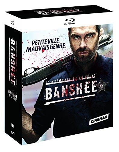 Banshee - Saison 1 à 4 [Blu-ray]