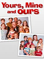 Yours, Mine & Ours (1968) [HD]