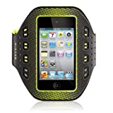 Belkin ProFit Deluxe Armband Case for Apple iPod Touch 4th Generation