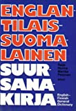img - for Englantilais Suomalainen Suursanakirja (English-Finnish General Dictionary) book / textbook / text book
