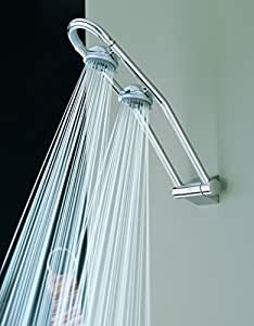 Grohe 27007000 Freehander Shower System with Concealed Fitting