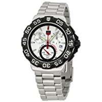 TAG Heuer Men's CAH1111.BA0850 Formula 1 Collection Chronograph Stainless Steel Watch from TAG Heuer