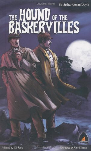 The Hound of the Baskervilles (Classics)