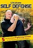 echange, troc Ultimate self-defense - vol. 5 - fighting street