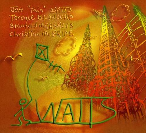 Watts by Jeff