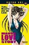 Manga Love Story, Band 12