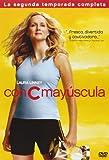 Con C Mayúscula [DVD] en Castellano