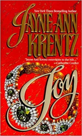 Joy by Jayne Ann Krentz