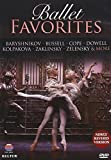 Ballet Favorites - Newly Revised Version