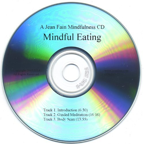 Mindful Eating by Fain, Jean (2005-01-01)