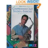 Eric Marienthal's: Comprehensive Jazz Studies & Exercises for All Instruments