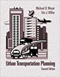 Urban Transportation Planning (0072423323) by Meyer,Michael