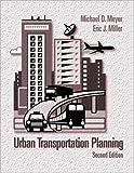 Urban Transportation Planning (0072423323) by Meyer,Michael