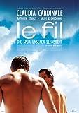 LE FIL - Die Spur unserer Sehnsucht (OmU) [Edizione: Germania]