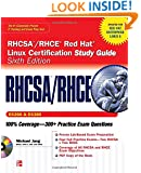 RHCSA/ RHCE Red Hat Linux Certification: Exams (Ex200 & Ex300) (Certification Press)