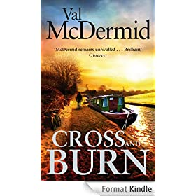 Cross and Burn (Tony Hill Book 8) (English Edition)
